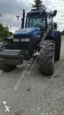 New Holland 8560 farm tractor