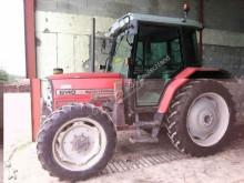 tracteur agricole Massey Ferguson 6140