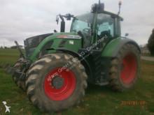 trattore agricolo Fendt 724