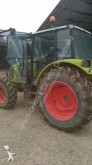tracteur agricole Claas Axos