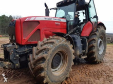 tracteur agricole Massey Ferguson 8470 DYNA VT