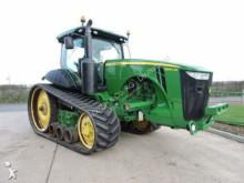 John Deere 8360RT farm tractor