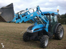 Landini rex gt 80 Landwirtschaftstraktor