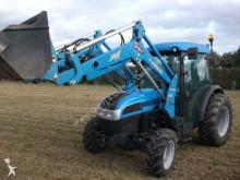 Landini rex gt 80 farm tractor