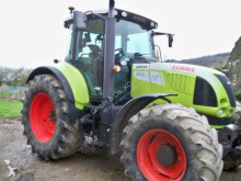 Claas ARION 640 CEBIS farm tractor