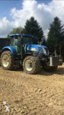 New Holland T6070 farm tractor