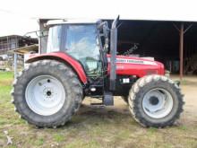 tracteur agricole Massey Ferguson 6475
