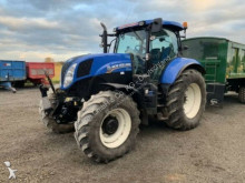 tracteur agricole New Holland T7.200