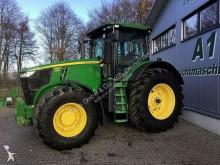 tracteur agricole John Deere 7260R ALLRADTRAKTOR