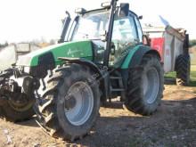 k.A. DEUTZ-FAHR - AGROTRON 120 Landwirtschaftstraktor