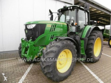 John Deere 6175M farm tractor