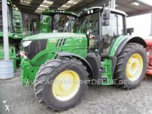 tracteur agricole John Deere 6155M