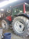 landbouwtractor Valmet 6550