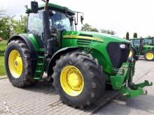 tracteur agricole John Deere 7920