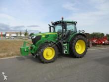 tracteur agricole John Deere 6155R AP50