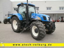New Holland T 6080 PC farm tractor