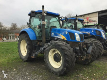 landbouwtractor New Holland T6080