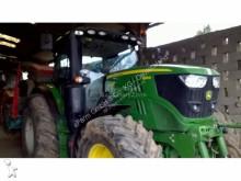 landbouwtractor John Deere 6155R