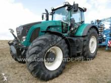 tracteur agricole Fendt 927 Vario TMS Profi
