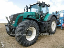 Fendt 927 Vario TMS Profi farm tractor
