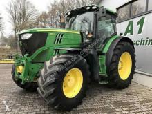 John Deere 6190R ALLRAD Landwirtschaftstraktor