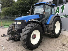 landbouwtractor New Holland TM 140