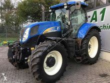 tracteur agricole New Holland T 6090 RC + PC