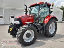 tracteur agricole Case Maxxum 120 CVX