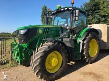 John Deere 6155R Landwirtschaftstraktor