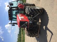 tracteur agricole Massey Ferguson 6490 DYNA 6