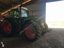 Fendt 924 VARIO farm tractor