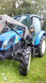 New Holland T4.75 farm tractor