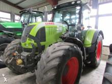tracteur agricole John Deere Arion 640