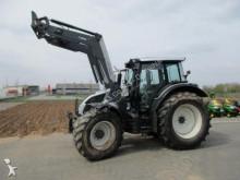 tracteur agricole Valmet N123
