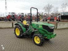 tracteur agricole John Deere 5085GN