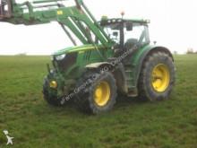 landbouwtractor John Deere 6190 R