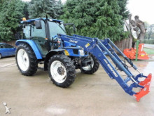 tracteur agricole New Holland TL90A