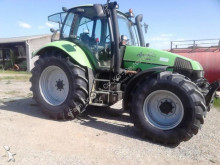 tracteur agricole nc DEUTZ-FAHR - AGROTRON 165 MK3