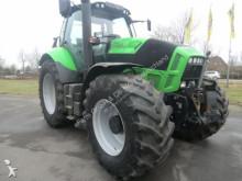 n/a DEUTZ-FAHR - Agrotron TTV 630 farm tractor