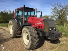 landbouwtractor Valmet 8350