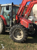 Massey Ferguson 6245 Landwirtschaftstraktor
