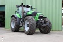 tracteur agricole nc DEUTZ-FAHR - Agrotron X 720 DCR