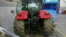 Case cvx165 farm tractor