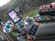 Fendt 714 SCR farm tractor