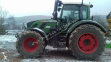 landbouwtractor Fendt 720 VARIO