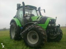 tracteur agricole nc DEUTZ-FAHR - AGROTRON 6150