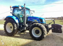 New Holland T 6070 RANGE COMMAND farm tractor