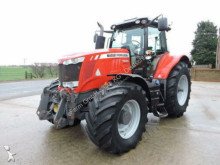 Massey Ferguson 7624 farm tractor