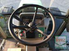 Fendt 411 Vario farm tractor