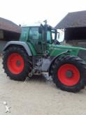 tracteur agricole Fendt FAVORIT 816